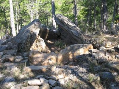 3r Col·loqui d'Arqueologia a Odèn 27, 28 i 29 de maig de 2011