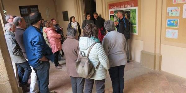 ASSEMBLEA GENERAL DEL CENTRE D'ESTUDIS LACETANS 2017