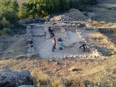 El Centre d'Estudis Lacetans reprèn les excavacions arqueològiques durant aquest estiu