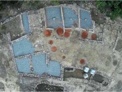 El Centre d'Estudis Lacetans començarà a excavar el poblat ibèric d'Anseresa (Olius) durant la campanya d'excavacions arqueològiques al Castellvell (Olius) i a Sant Miquel de Sorba (Montmajor).