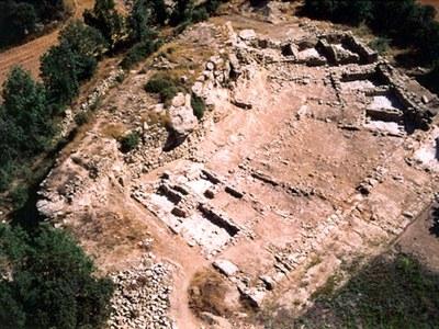 El Centre d'Estudis Lacetans tornarà a excavar el jaciment de la Codina (Pinell)