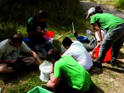 El Grup de Natura del Solsonès necessita més empreses i particulars que participin en ser donants ambientals