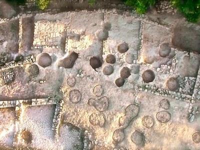 Inici de les excavacions arqueològiques programades del Centre d'Estudis Lacetans al Castellvell (Olius) i a Sant Miquel de Sorba (Montmajor)
