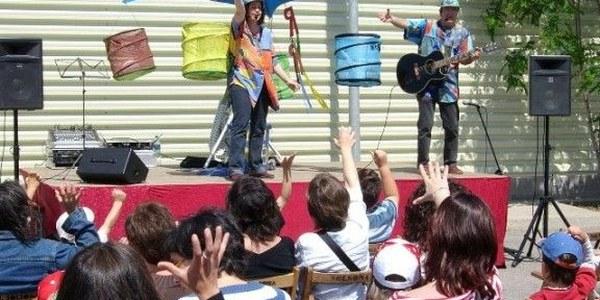 La festa del medi ambient, aquest dissabte a la tarda a la plaça del Camp