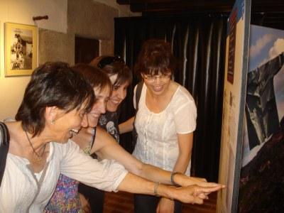 Museu de l'Escola Rural de Castellar de la Ribera