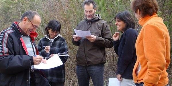 Projecte rius a l'Aigua d'Ora