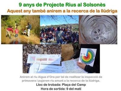 Projecte Rius