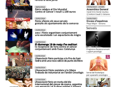 El Butlletí Resum 2014